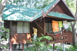 Koh Tao Royal Resort Bungalow