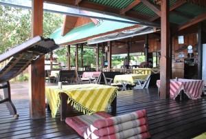 Restaurant Koh Tao Royal Resort
